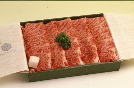 すき焼き用100g 2000円